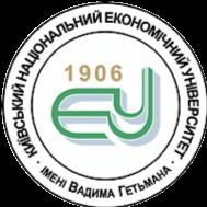 Логотип КНЕУ