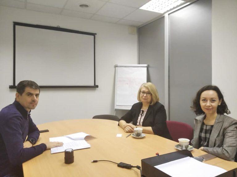 Асоціація власників малого та середнього бізнесу та Бізнес Школа КРОК підписали меморандум про співробітництво.