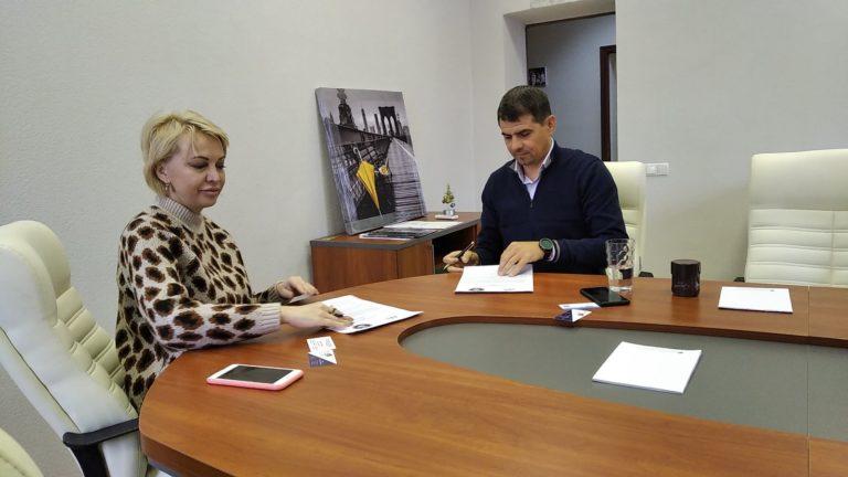 Підписано меморандум про співпрацю з Асоціацією адвокатів України