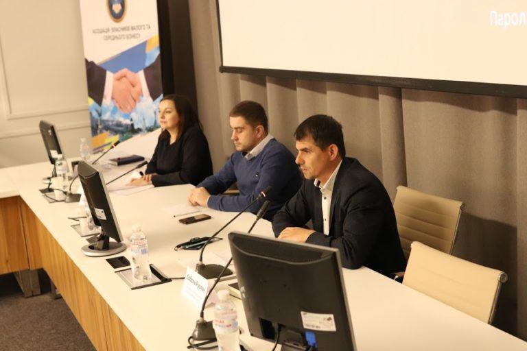 Відповідь від народного депутата України Мар'яни Безуглої