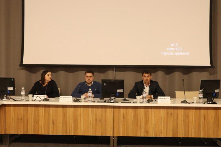 У Києві пройшли збори членів Асоціації власників малого та середнього бізнесу