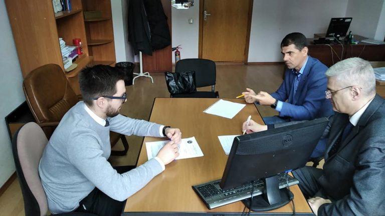 В Департаменті регуляторної політики презентовано візію Бізнес UP