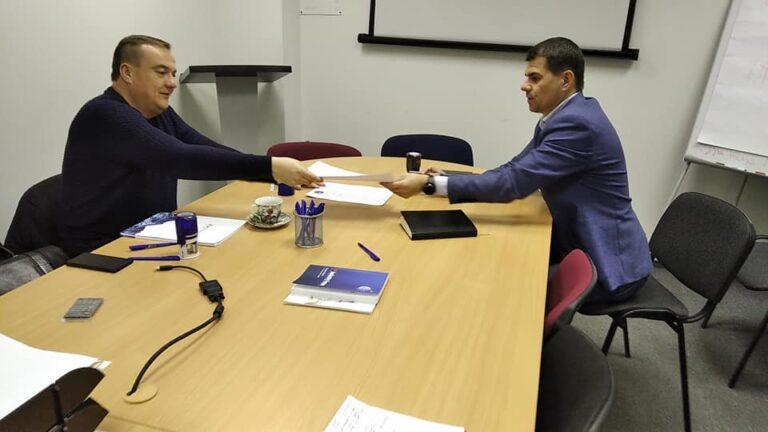 Підписано меморандум з FinStream - готові інвестувати в МСБ